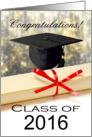 Graduation Congratulations - Congratulations 2016