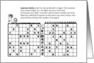 Sudoku Puzzles Get Well