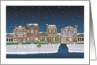Holiday Homes card