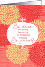 Be Clever - Congratulations for College Graduate card