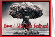 Have a Blast This Festivus! card