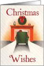 Nostalgic Christmas Card