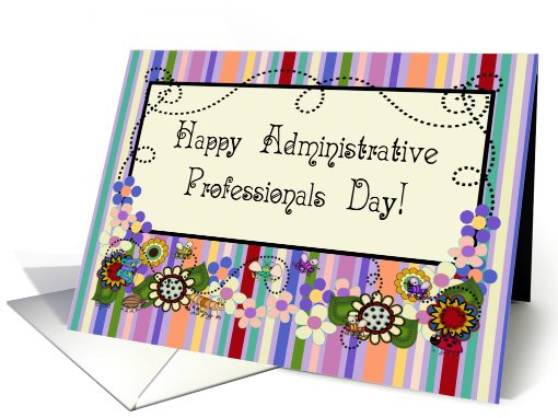 Gift and greeting card ideas professional administrative assistants gift and greeting card ideas professional administrative assistants day greeting cards m4hsunfo