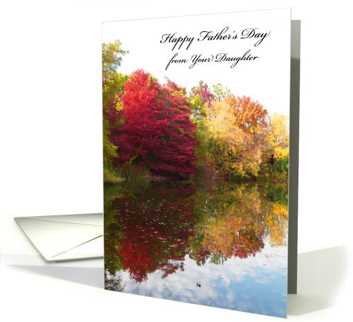 gift and greeting card ideas father's day cards from daughter at, Greeting card