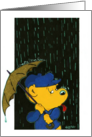 Ferald&rsquo;s Taste Of Rain card