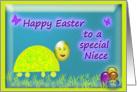 Special Niece card