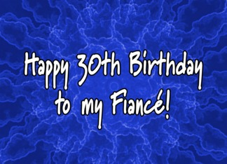 Dear Fiancee It s your