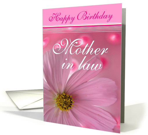Gift and greeting card ideas birthday wishes for mother in law 14 here are some beautiful birthday greetings for mother in law from greeting card universe m4hsunfo