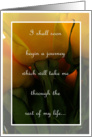 Will you be my bridesmaid?: yellow roses card