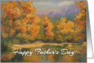 Happy Father&rsquo;s Day - &rsquo;Quiet Backwater&rsquo; card