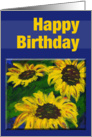 Happy Birthday - Queen1 card