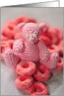 Pink Cereal Spiller card