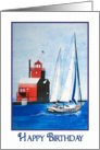 birthday-watercolor-sailboat-lighthouse-harbor-sailing-nautical-art card