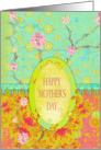 Mother&rsquo;s Day card