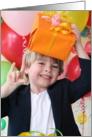 ILY birthday American Sign Language card