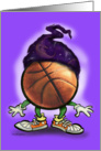 Basketball Wizard Card