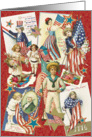 Young Patriots card