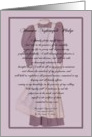 Florence Nightingale Pledge-Nurse, Nurses Day, Holiday, card