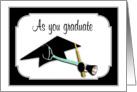 Graduation - Medical card