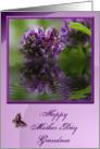 Happy Mothers Day Grandma Greeting Card