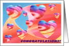 Congratulations Parents Coming Out card