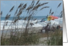Cocoa Beach Retirement card
