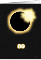 Eclipse 80 card
