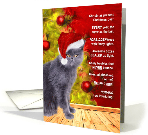 Purrfectely unique and adorable holiday greeting cards for cat purrfectely unique and adorable holiday greeting cards for cat lovers for pet lovers and pet related businesses m4hsunfo
