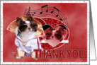 Thank You Very Much - Gizmo - Chihuahua card