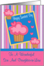 Sweetest Day, To Son And Daughter-in-Law card