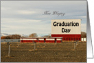 Graduation Day - Graduates - Drive-in Theatre card