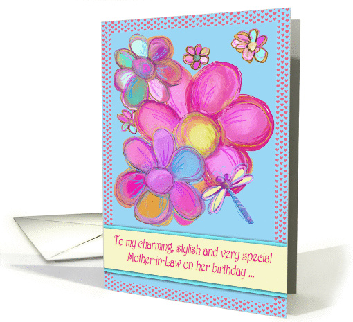 Gift And Greeting Card Ideas Birthday Wishes For Mother In Law 14 Cards