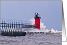 South Haven Blank Note Card
