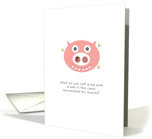 National Pig Day | Occasionally Thoughtful